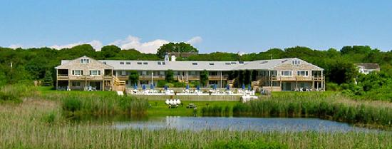 The Ocean Dunes at Amagansett Image