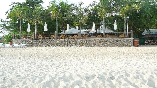 Laiya White Cove Beach Resort Updated 2017 Hotel Reviews