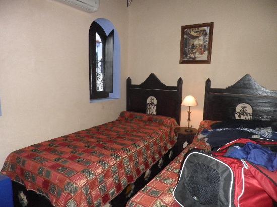 دار ضيافة دار زمان: One of the rooms