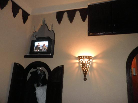 Dar Zman: Another bathroom