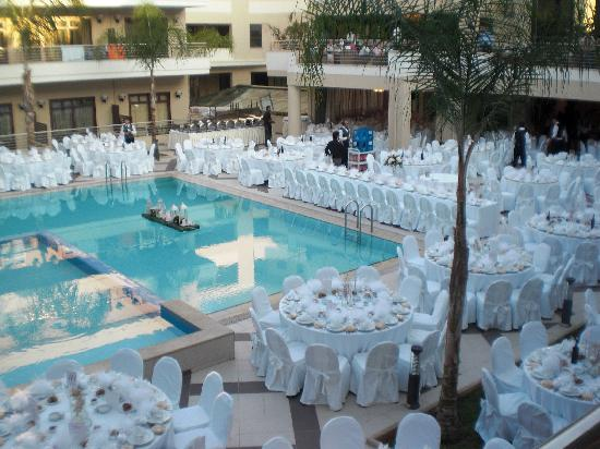 The owners daughters wedding picture of porto platanias beach porto platanias beach resort spa the owners daughters wedding sciox Choice Image