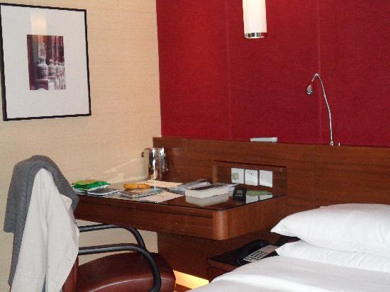 เอตัน สมาร์ท ฮ่องกง: Bedroom