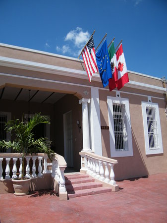 Photo of Hotel Casa Nobel Merida
