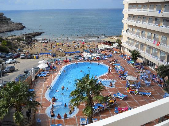 Best Hotels In Salou Spain