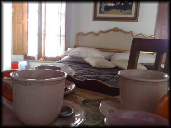 Scarperia e San Piero, Italia: La Camera di Scarperia