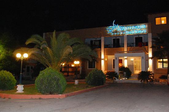 Mediterranean Beach Resort Hotel The