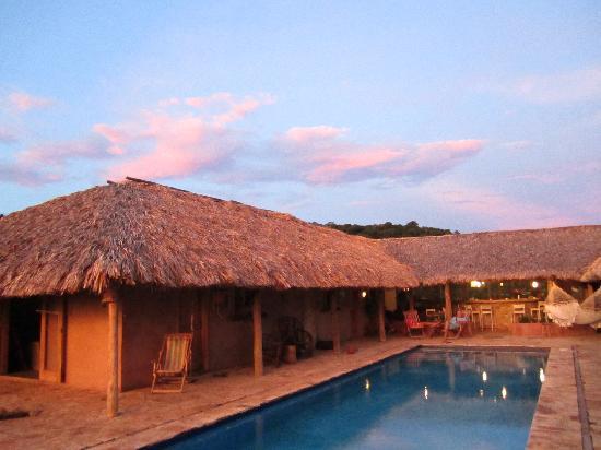 Casa De Olas: pool