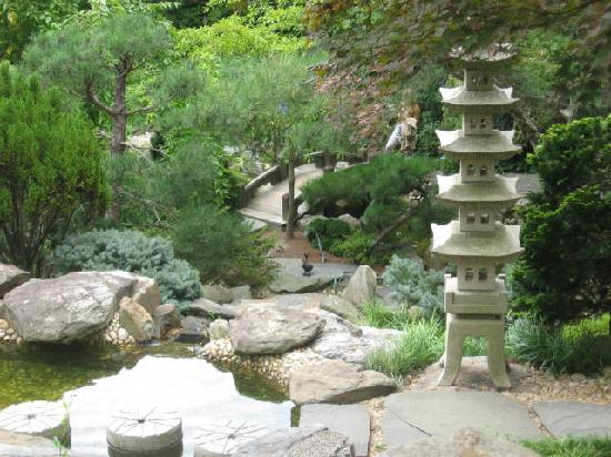 Hillwood Museum & Gardens: Gardens