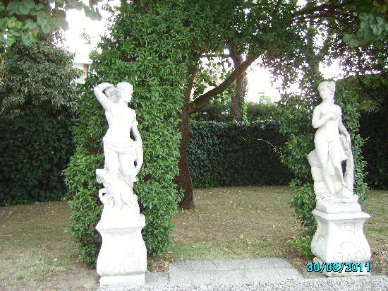 "Hotel Eliseo Terme: ""Giardino"""