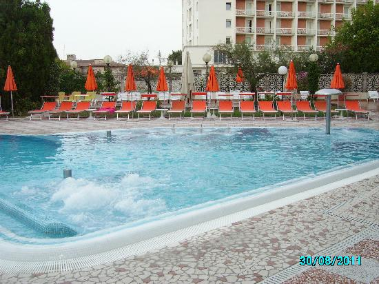 "Hotel Eliseo Terme: ""Piscina"""