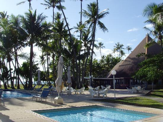 Hienghène, Новая Каледония: la piscine
