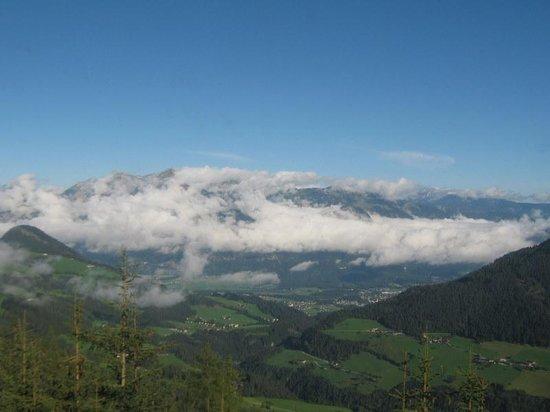 Der Berghof : Alpbach