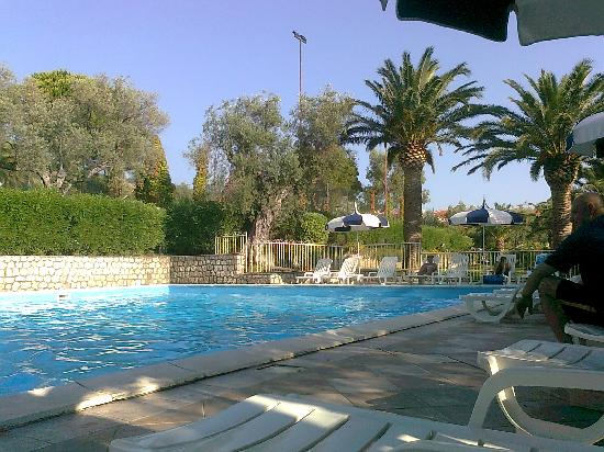 La Castellana  Residence Club: piscina media(curata dal bravissimo Nicola)