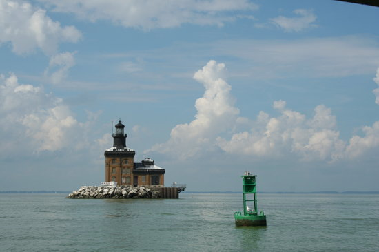 Toledo Harbor Light