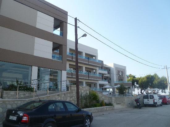 Nautilus Bay Hotel: albergo