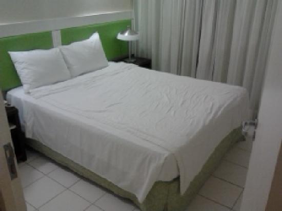 馬瑙斯公寓美居飯店照片