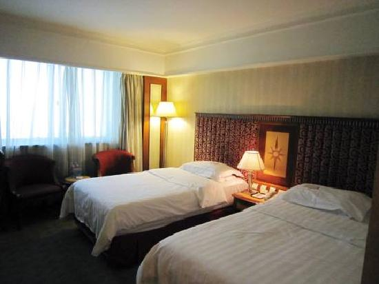Fortune Days Hotel: 11.02.19【福順天天大酒店】ツインルーム