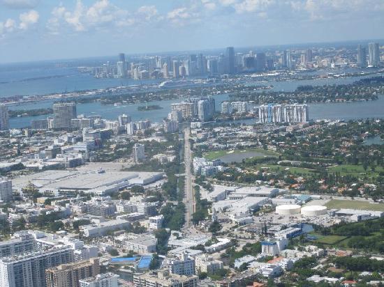 Miami Seaplane Tours: Great Views