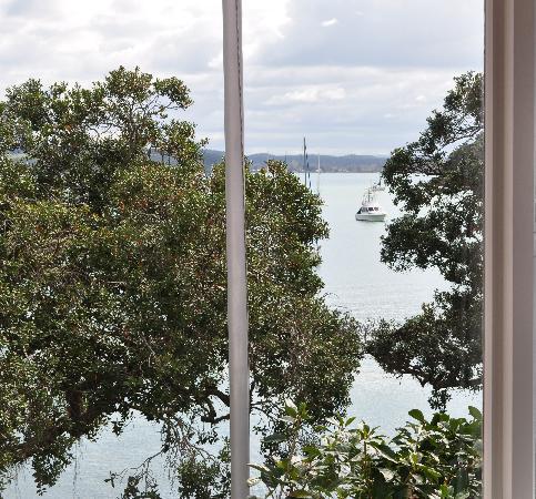 ดู้คออฟมาร์ลโบร็อชโฮเต็ล: view from room 1