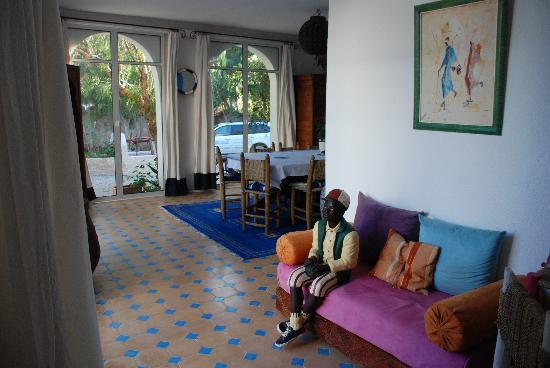Villa Daba: Il est beau !!!  TOM