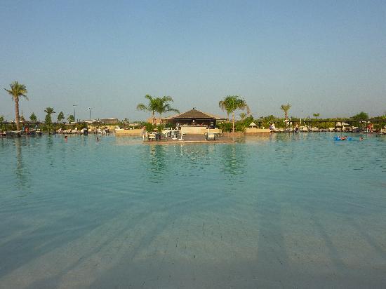 ClubHotel Riu Tikida Palmeraie: piscina