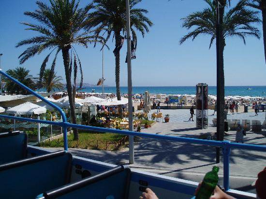 Ac Hotel Alicante Beach