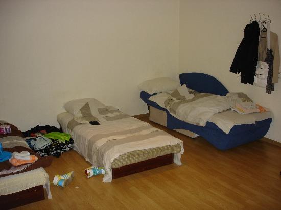 """Cheap & Good Apartments: el """"apartamento"""""""
