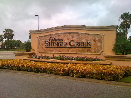 Rosen Shingle Creek: Entrance