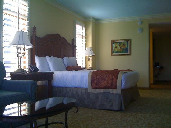 Rosen Shingle Creek: Petit Suite