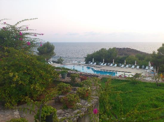White Rocks Hotel & Bungalows: Lovely