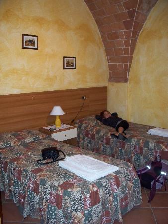 Agriturismo Torre Prima Holidays: Kids room