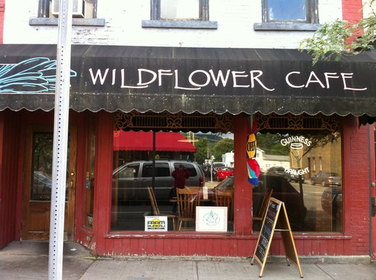 The Wildflower Café & The Crooked Rooster Brewpub Photo