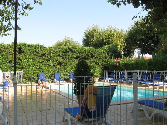 Club Découverte Vacanciel Port-Frejus: Pool