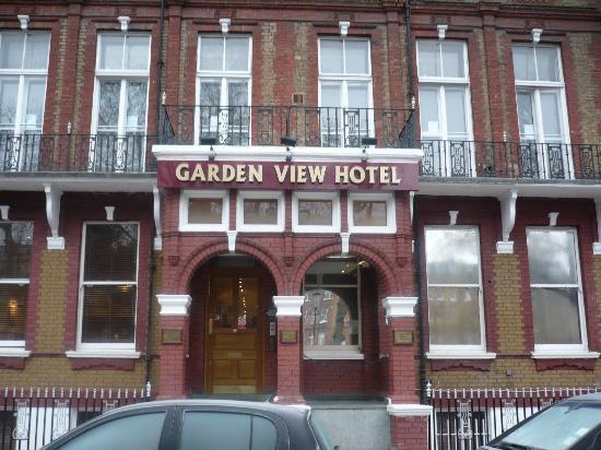 Lord Kensington Hotel Tripadvisor