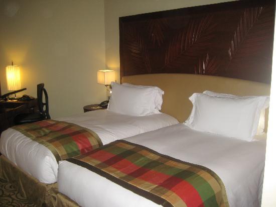 โซฟิเทล ดูไบ จูเมราห์บีช: Superior Room with 2 double beds