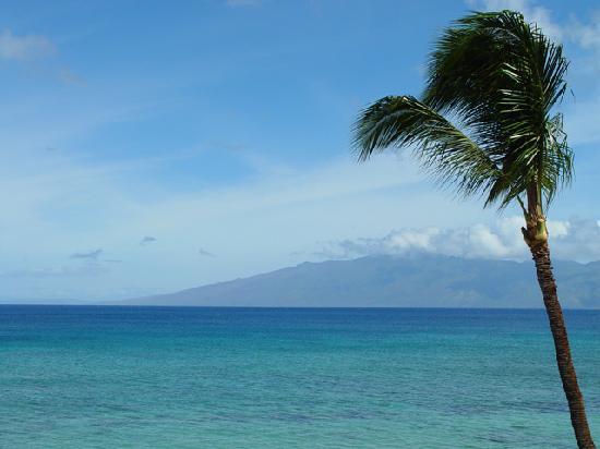 Kaleialoha Condominiums: Island Views