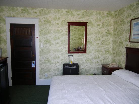 Atlantic Hotel 사진