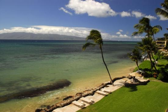 Kaleialoha Condominiums: You Will Not be Disapointed!