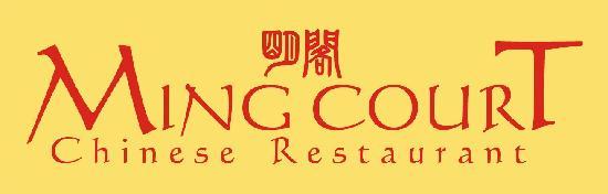 Ming Court Chinese Restaurant: Szechuan & Cantonese cuisine