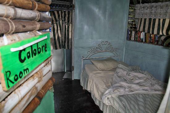 Hostal Veraguas: ein Bett