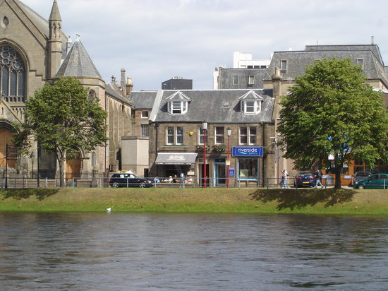 Inverness hotels accommodation in the Scottish Highlands