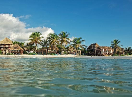 Tulum Hemingway Romantic Cabanas: Hemingway