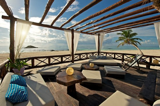 Photo of Tulum Hemingway Romantic Cabanas