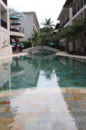 The Camakila Legian Bali: Pool