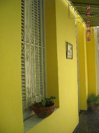 Casa Amada &  Malecon House: Casa Amada_Habitación