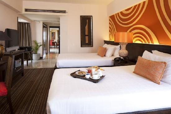 เดอะ เบย์วิว: Baan Chiang Theme Suite