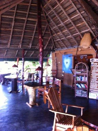 Gayana Guest House & Restaurant