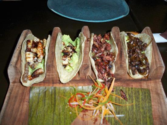 Xulam The Mayan Fisher: Authentic Mayan meal