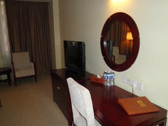 โรงแรมกาย่าเซนทรี่: Suite Studio