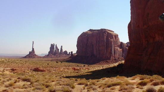 Majestic Monument Valley Touring Co.: Serene